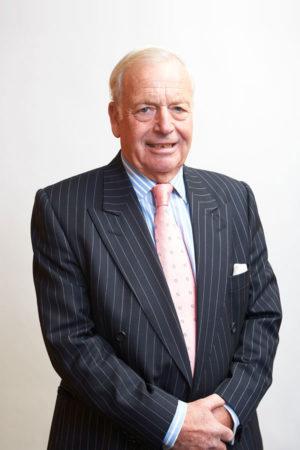 Michael Hind