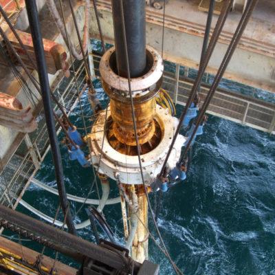 Drilling Base Fluids